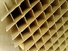 Corrugated Honeycomb