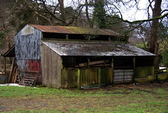 DSC07661 (Alan Wrights) Tags: ireland abandoned alan barn farm rustic shack wright wicklow