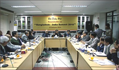 Indo-Bangla summit marks bold shift in ties