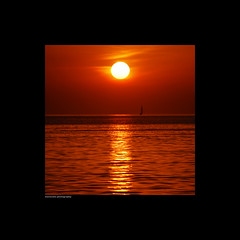 Going Through the Fire (maraculio) Tags: sunset manilabay artphotography joelosteen goingthroughthefire maraculio