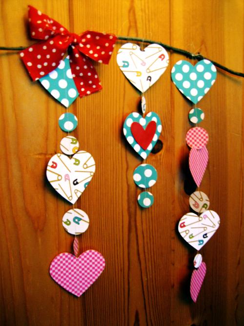 PNA Heart Mobile