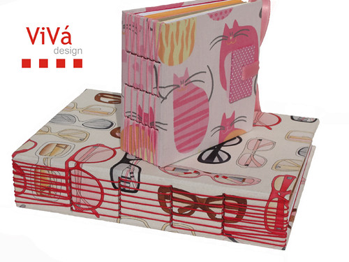 Notebooks ViVá!