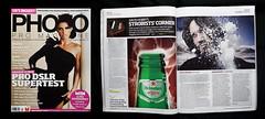 Photo Pro UK Magazine Feature! (Jeremy Snell) Tags: uk david magazine photo jeremy hobby article pro february snell strobist