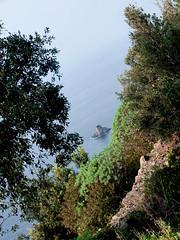 da Campiglia a Tramonti (emmedici) Tags: sea italy trekking mare liguria 11 cinqueterre paths tramonti sentiero portovenere laspezia campiglia 5terre