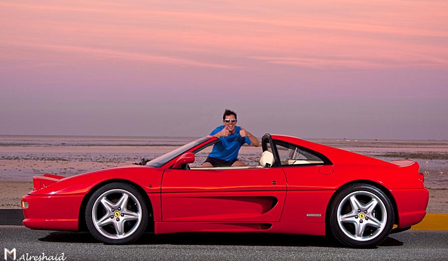 Axis Of Oversteer Magnum P I Alert Ferrari 458 Gts