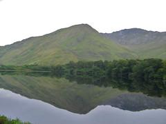 Kylemore (Sean076) Tags: ireland lake galway reflections connemara kylemore sean076
