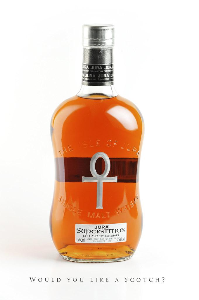 A scotch?
