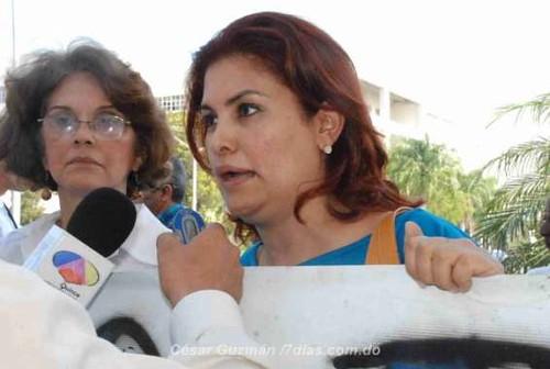 Liliam Fondeur y Lourdes Contreras. jpg