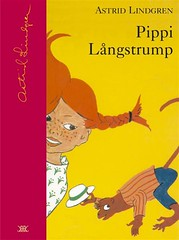 4338370294 17ba6c1643 m Top 100 Childrens Novels #91: Pippi Longstocking by Astrid Lindgren