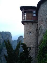 Метеорски манастир