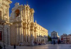 Syracuse Duomo (pbr42) Tags: italy church architecture sicily duomo siracusa