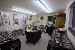 Christmas Open Studio