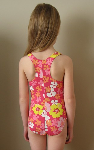 M's swimming suit, KS 2605