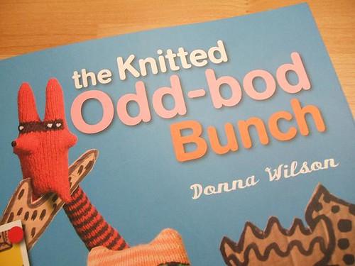 Odd Bods by Donna Wilson