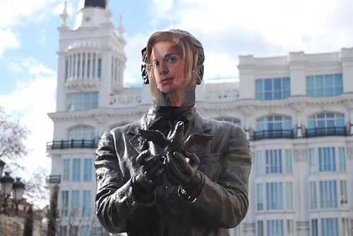 Ana se merece un Monumento #1 por Ana Botella Crew