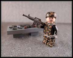 Training Day (Geoshift) Tags: lego military seal specialforces socom moc callofduty customlego brickarms modernwarfare legomilitary legocustom legocustomminifig