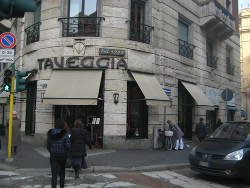 CAFE TAVEGGIA