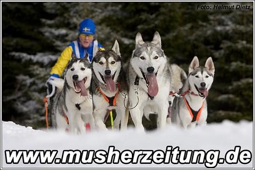WSA Husky World Championship: 142-Tanju-Pyykko-SWE