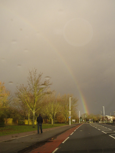 Rainbow, Gosport-Fareham Rd