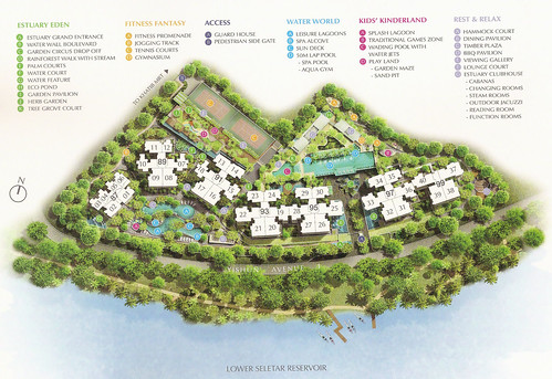 Image result for parc esta condo floor plan