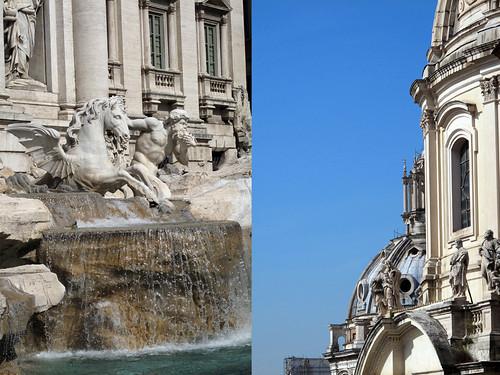 Collage romano [3]