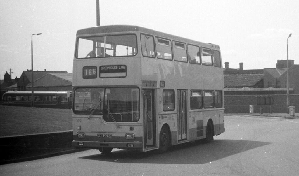 Metropolitan Doncaster