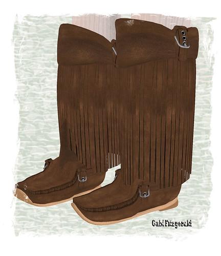 duh boots