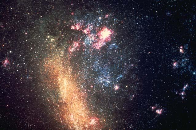 Imagenes Increibles del Universo