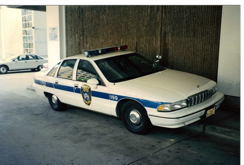 Dodge Spirit 1992. WI PD 1992 Chevy Caprice