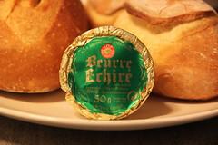 法國 Échiré 艾許含鹽奶油