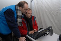 UNHCR News Story: Latest UNHCR emergency training aimed at senior managers (UNHCR) Tags: unicef camp news europe sweden refugees staff workshop wem scandinavia information unhcr westerneurope staffers newsstory aidworkers traning humanitariancrisis humanitarianwork revinge staffmembers emergencytraining unrefugeeagency humanitarianworkers webstory17march2010 rescueservicescollege theinternationalhumanitariancity thedanishrefugeecouncil thenorwegianrefugeecouncil usgovernmentbureauforpopulationrefugeesandmigration