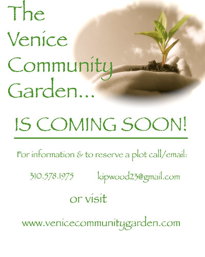 Venice Community Garden