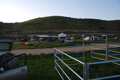 Selby Campground
