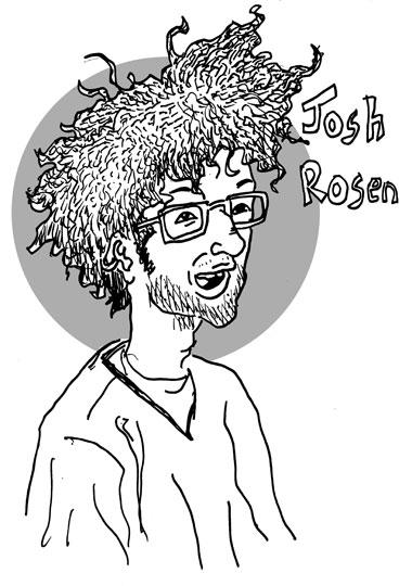 joshrosen