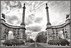 Smith Civil War Memorial - Fairmount Park