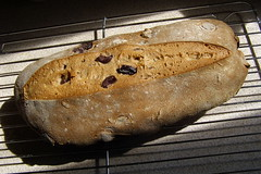 Olive Loaf - bread making machines