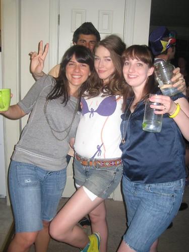 jorts party
