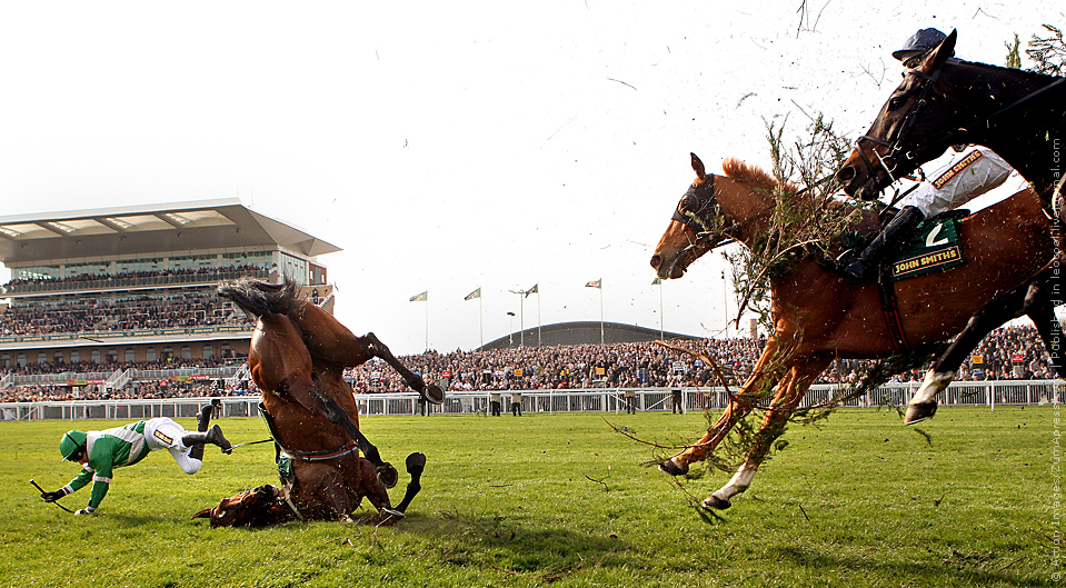United Kingdom - Horse Racing