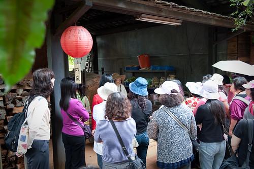 【攝影旅遊】與所有的媽媽同遊苗栗華陶窯