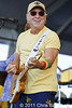 Jimmy Buffett @ New Orleans Jazz & Heritage Festival, New Orleans, LA - 05-07-11