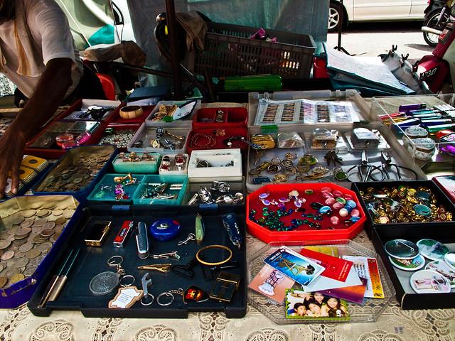 IMG_0623 Flea market , Penang