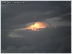 Luz divina by Alexandre Barros (KELLY DANTAS) Tags: iris sol mar cu fotos criana alexandre reflexo bicho aro barros caramujo