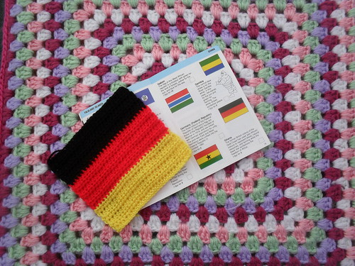 The Flag of Germany!