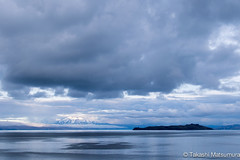 Clouds over Lake Titicaca (takashi_matsumura) Tags: clouds lake titicaca isla del sol copacabana bolivia lago illampu nikon d5300 landscape paisaje afs dx nikkor 35mm f18g ngc