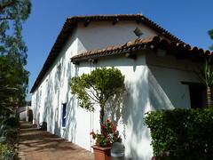 2012 Re-located Mission San Diego de Alcala - re-b(3) (Kevin J. Norman) Tags: usa california sandiego spanishmission sandiegodealcala