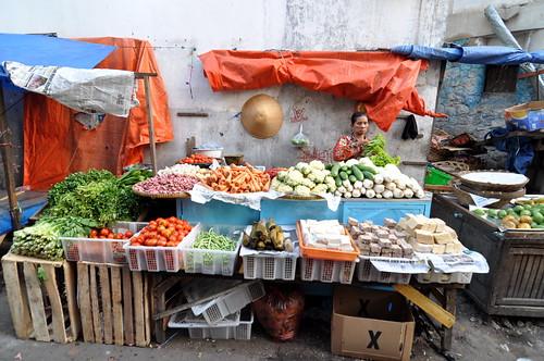 jetis wet market sidoarjo