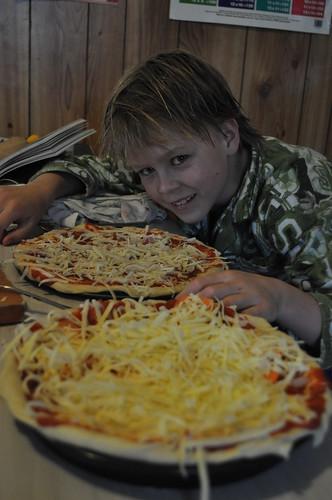 pizza 808