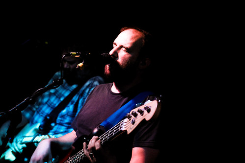 David Bazan (1 of 6)