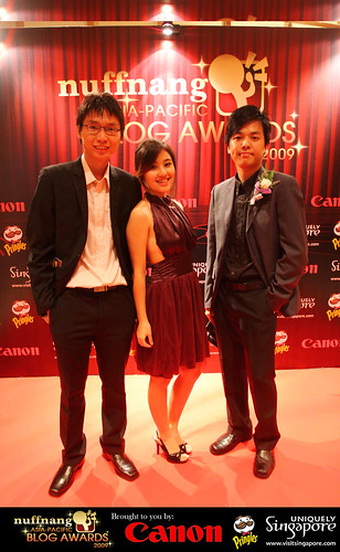 nuffnang awards singapore akiraceo ginny