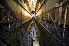 Melbourne Gaol (C) 2009